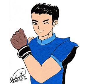 Edwerewolf's Profile Picture