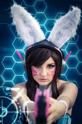 Bunny DVA by Ameny87