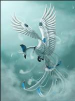 Wings of Light by Waittiz