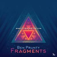 Album Art for Ben Prunty's Fragments by SylviaRitter