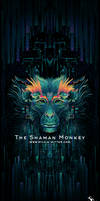 The Shaman Monkey by SylviaRitter