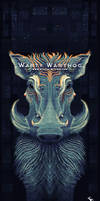 Warty Warthog by SylviaRitter