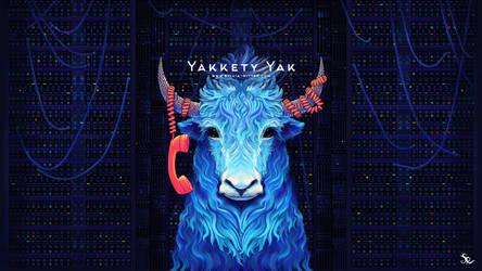 Yakkety Yak - Wallpaper - 1920x1080 px by SylviaRitter