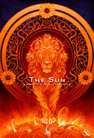 The Sun by SylviaRitter