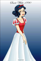 If Snow White... by Nyxity