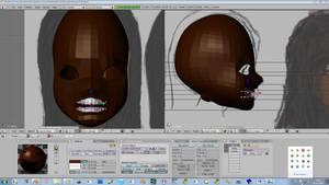 crystent dent modelisation by evin279