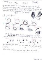 brouillon tuto kevstudio dessi by evin279