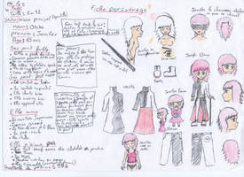 archive fiche jenifer by evin279