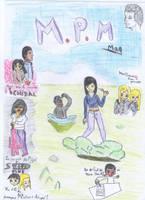archive couverture de kevmag by evin279