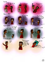 le petit kev page 1 by evin279