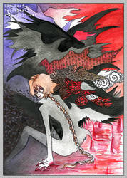 Monsters by nylvatheel