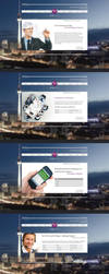 Webstyle - Agency Relaunch V by medienvirus
