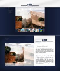Business Website by medienvirus