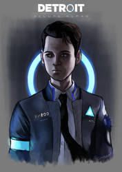 Connor by cartersan23