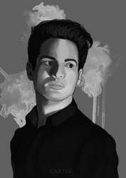 Brendon Urie BNW by cartersan23
