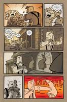 Gentalmen's Fisticuffs p2 by Blu-Hue