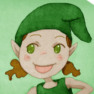 ElfyneInWonderland's Profile Picture