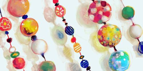 beads by ptromea