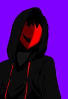 New Creepypasta OC by YumiRuin