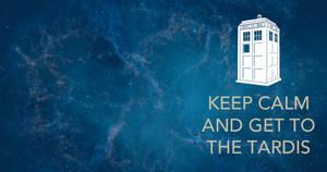 Dr Who Wallpaper by bennysunshine