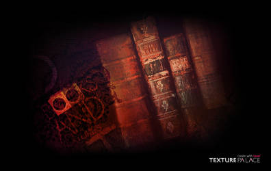 Books and textures by texturepalace