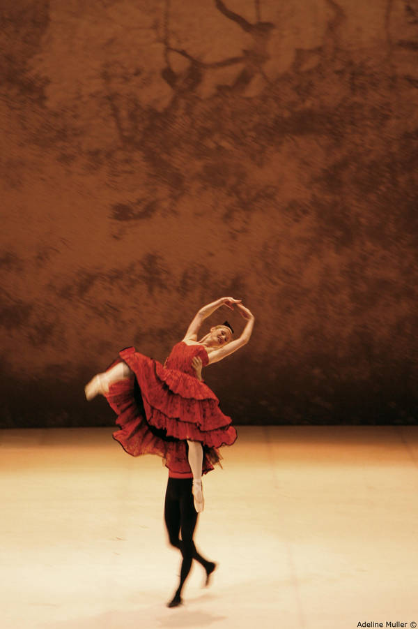Ballet Casse Noisette_1 by AbstractBreath