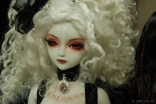 BJD by AbstractBreath