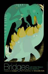 Bridges - Dinos by chibighibli