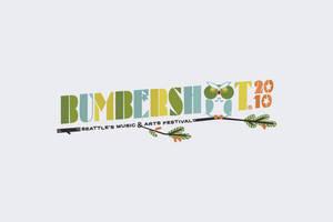 Bumbershoot logo by chibighibli
