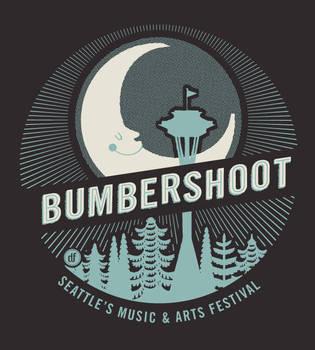 Bumbershirt - Night by chibighibli