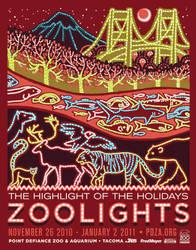 Zoolights 2010 by chibighibli