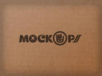 Mockups logo by chibighibli