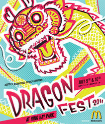 Dragon Fest dud by chibighibli