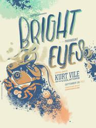 Bright Eyes Sept 28 by chibighibli