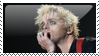 Green Day - Stamp 10 by queenseptienna