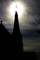 Church by Dreamsparkle