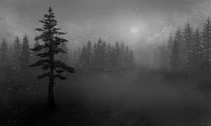 Winterreise by theyearbeforetime
