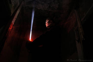 The Dark Side of the Force by Navratin