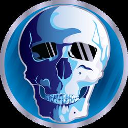 Skull by Citizzen