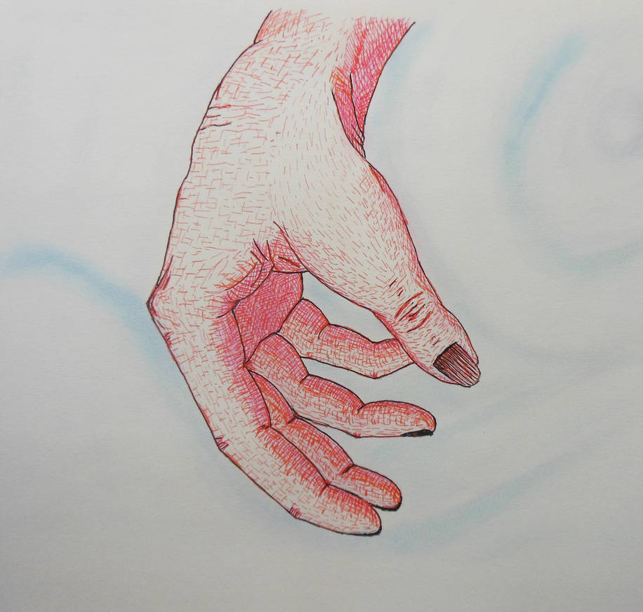 Hand by Citizzen