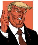 Trump by Shabazik