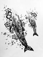 Depths by RiverSpirit456