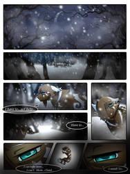 SR Comic: Pg1 *Redone* by RiverSpirit456