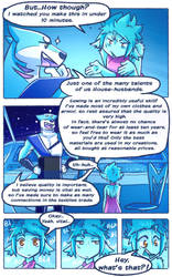 Star Chasers: Pg 61 by RiverSpirit456