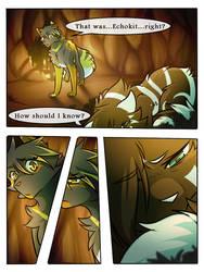 SR Comic: Pg 82 by RiverSpirit456