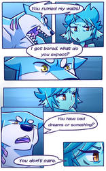 Star Chasers: Pg 117 by RiverSpirit456