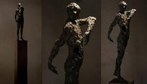 Dancer by soheyl