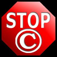 Copyright Tag for Deviants 2 by rclarkjnr