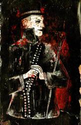 Jack by AllieHartley