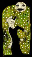 Lycanthropy by AllieHartley